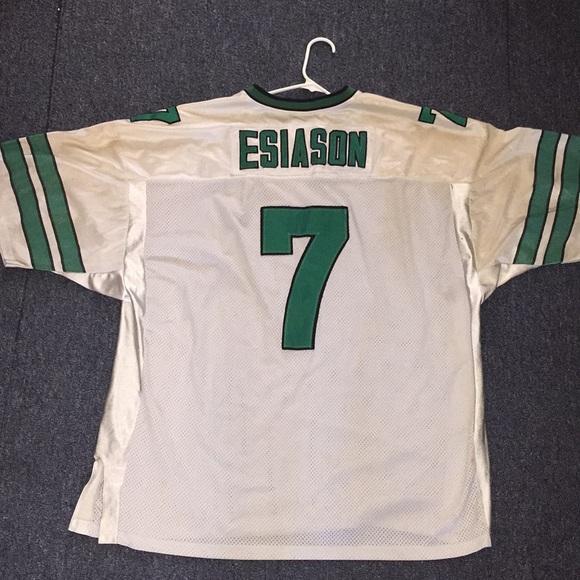 Boomer Esiason NY Jets Jersey